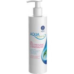 Żel pod prysznic z minerałami Aqua