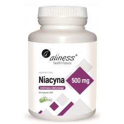ALINESS NIACYNA