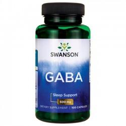 SWANSON GABA