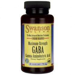 SWANSON GABA FORTE