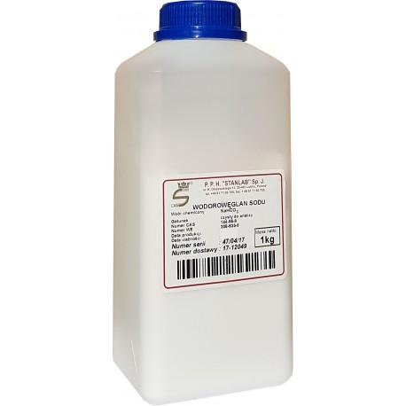 Wodorowęglan Sodu CZDA (Soda Oczyszczona)