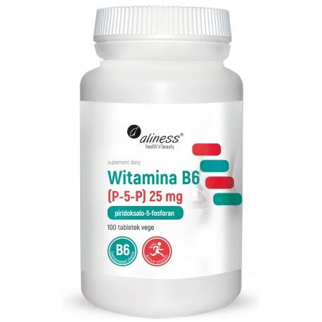 ALINESS Witamina B6
