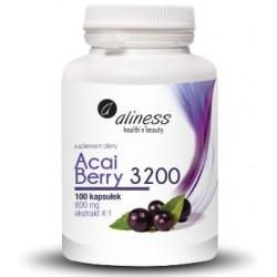ALINESS Acai Berry kapsułki
