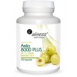 ALINESS Amla 8000 Plus