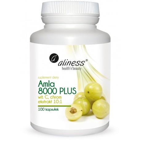 ALINESS Amla 8000 Plus
