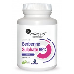 ALINESS Berberyna 400mg
