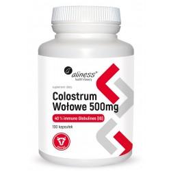 ALINESS Colostrum Wołowe