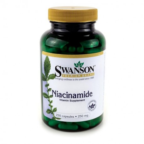 SWANSON Niacyna
