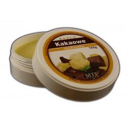 Masło Kakaowe Nierafinowane