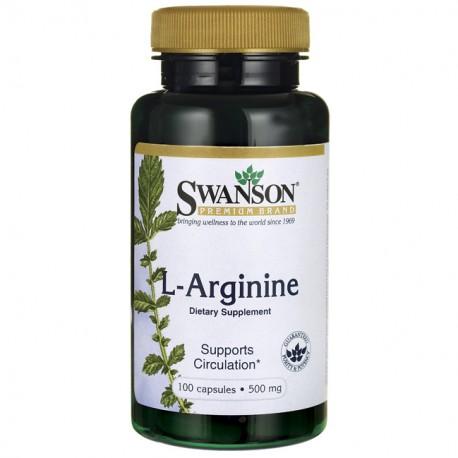 L-Arginina100kaps