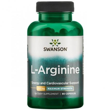 L-Arginina200kaps