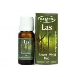 Bamer Olej zapachowy LAS