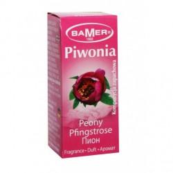 Bamer Olej zapachowy PIWONIA