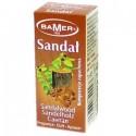 Bamer Olej zapachowy SANDAŁ