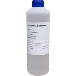 Gliceryna Roślinna 99,5%