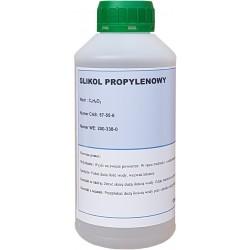 Glikol 1,2 propylenowy 99,9%