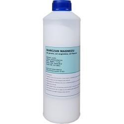 Siarczan Magnezu (Sól Epsom)