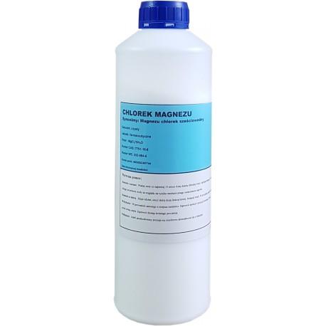Chlorek Magnezu E511