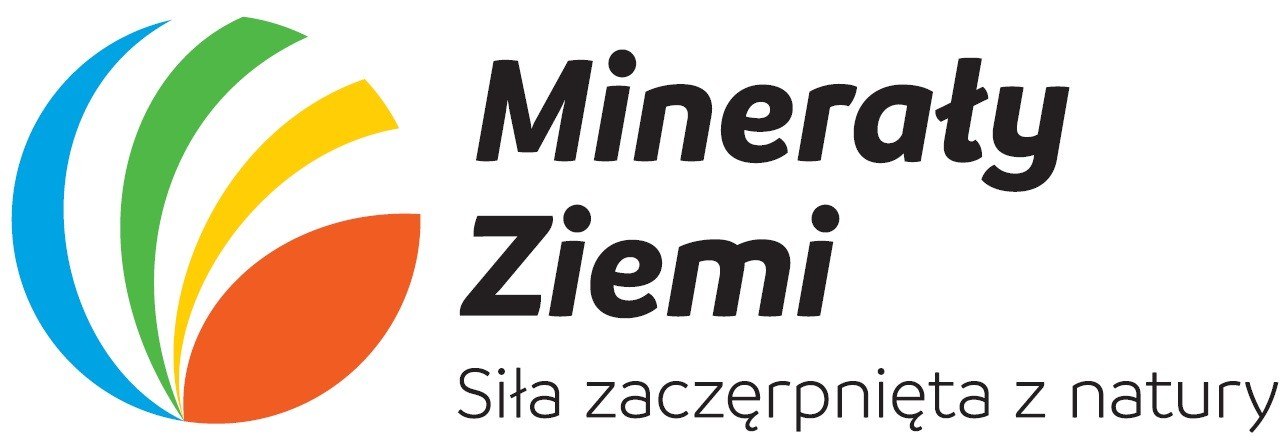 Minerały Ziemi